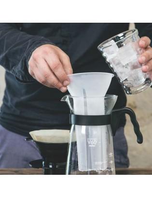 Carafe à café glacé