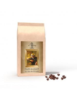 Café au Rhum - Grains