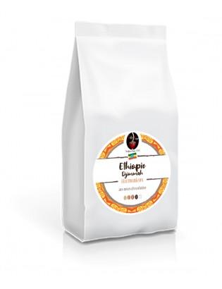 Ethiopie Djimmah
