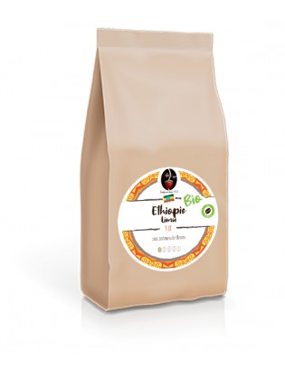 Ethiopie Limù - Bio