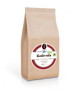 Guatemala - Bio
