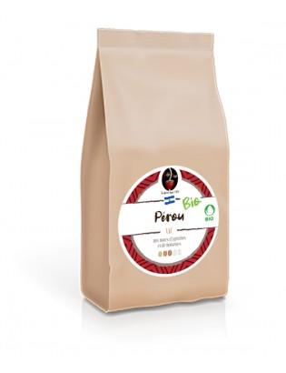 Pérou - Bio