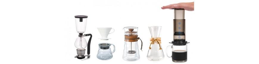 Appareils à café