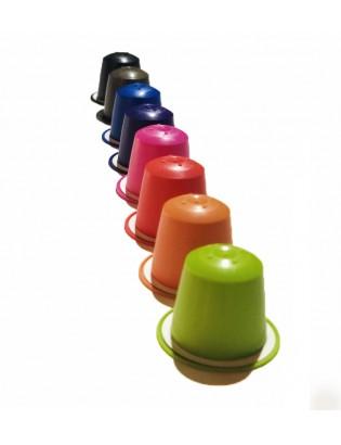 Assortiment capsules