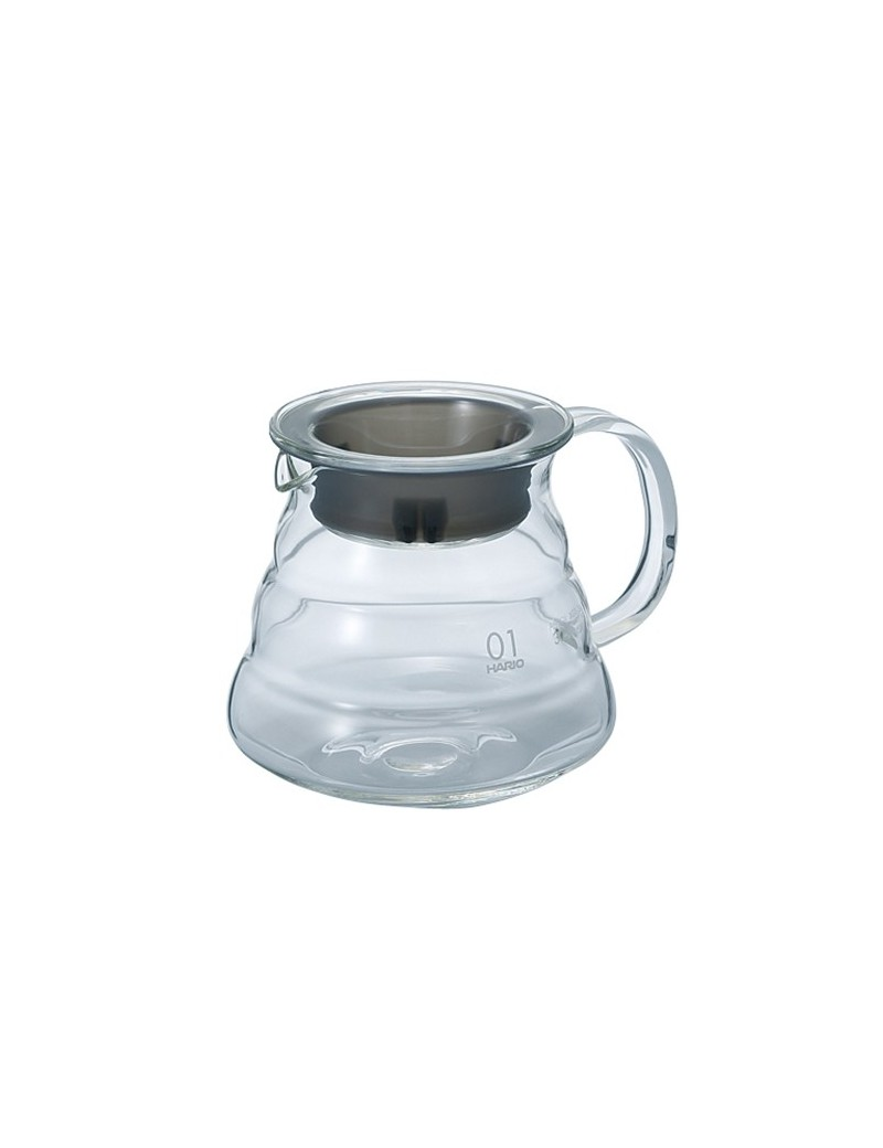 Hario V60 Carafe 3 tasses